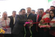 افتتاح ۶ طرح عمرانی، آموزشی و خدماتی در بخش سیمینه بوکان