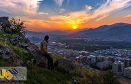 مهاباد بر بام گردشگری استان آذربایجان غربی