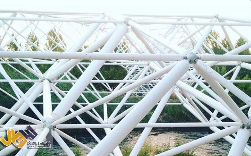 متولی اجرای پروژه ی پل سازه ی فضاکار خیابان زندان مهاباد کیست؟