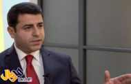 کتاب سحر ، نوشته صلاح الدین دمیرتاش در ترکیه ممنوع شد