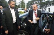 اردوغان در تهران به دنبال چیست؟