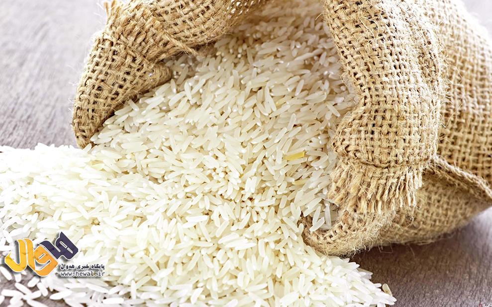 احتکار برنج در مهاباد