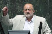 اتهامات سنگین قاضی پور نمایندە ارومیە به بقایی معاون احمدی نژاد
