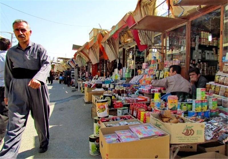 بازارچه مرزی در شهرستان اشنویه راه اندازی میشود