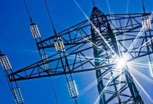 تصویر طرح توسعه بیش از ۳۵ هزار متر شبکه توزیع برق در مهاباد اجرا شد