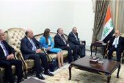 جزئیات دیدار هیأت شورای عالی همهپرسی کردستان عراق با نخستوزیر عراق