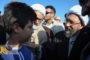 رئیس قوه قضاییه در کرمانشاه مطرح کرد برخورد قضایی با کمکاری ارگانها در زلزله استان کرمانشاه