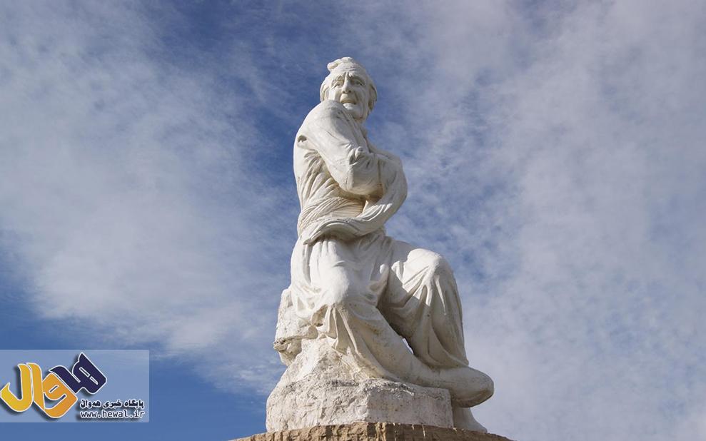 سالروز درگذشت شاعر نامدار کورد