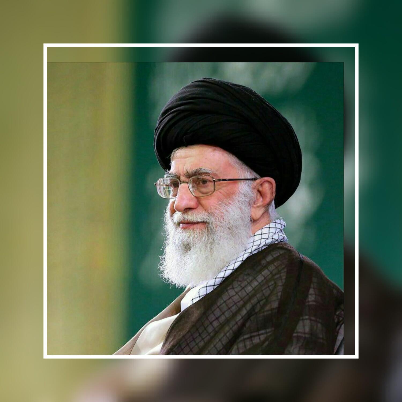 پیام رهبر معظم انقلاب در پی حادثه دردناک آتشسوزی و فروریختن ساختمانی در مرکز تهران