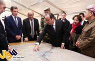 توافق رهبر کردستان و نخست وزیر عراق برای لغو تحریمها