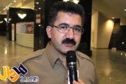 دکتر عثمانی در نامه ای خطاب به رئیس جمهور: ایران با دیپلماسى خیرخواهانه مانع از برادر کُشى در عراق شود