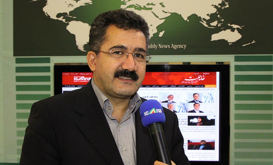 بیانیه دکتر عثمانی، نماینده بوکان در خصوص همه پرسی در اقلیم کوردستان