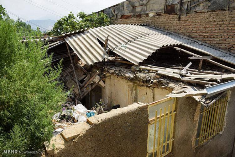 سکونتگاههای غیر رسمی,پایگاه خبری هه وال مهاباد
