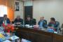 برگزاری نشست بررسی مشکلات سایت پسماند زباله سیداباد مهاباد