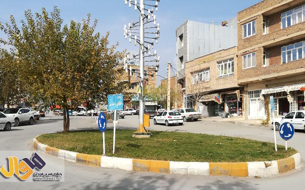 نامه سرگشاده یک شهروند به شورا و شهردار مهاباد