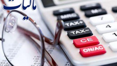 تصویر بخشودگی جرایم مالیاتی تا سقف ۱۰۰ درصد؛ بیشترین میزان بخشودگی مربوط به خرداد ماه است