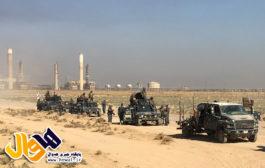 حیدر عبادی دستور تعلیق عملیات نظامی در کردستان عراق را صادر کرد