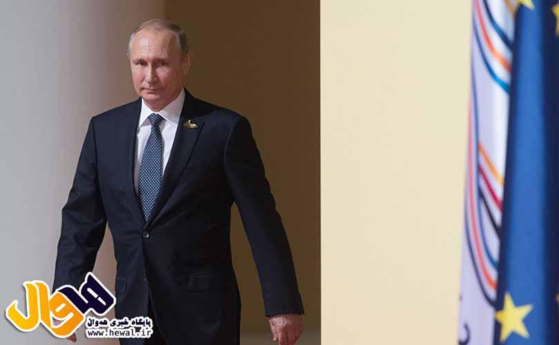رئیس جمهور روسیه ۱۰ آبان به تهران سفر می کند