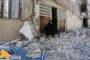 شدیدترین زلزله تاریخ غرب ایران