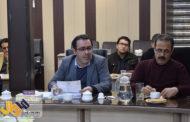 قدرالسهم شهرداری مهاباد از پروژه پارکینگ طبقاتی ساحل مشخص گردید