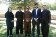 جوابیه شورای اسلامی دور پنجم شهر خلیفان در خصوص ارائه عملکرد شهردار سابق در یکی از پایگاههای خبری مهاباد