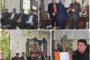 شروع بکار دکتر علیزاده آذر شهردار جدید مهاباد