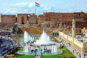 درخواست کمک کردستان عراق از «اسرائیل» برای همهپرسی استقلال