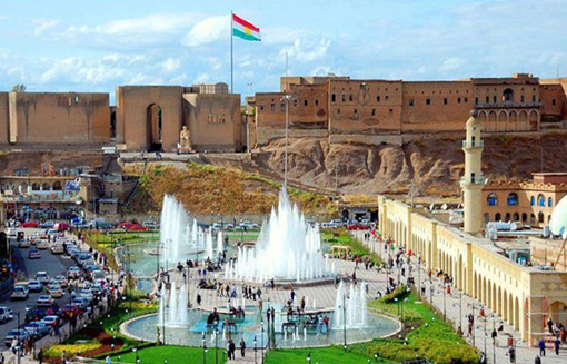 Photo of درخواست کمک کردستان عراق از «اسرائیل» برای همهپرسی استقلال
