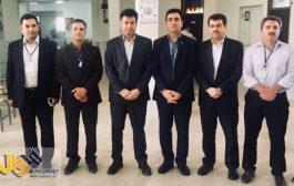 آزمون مکاتبه ای ویژه دهیاران در مهاباد برگزار شد