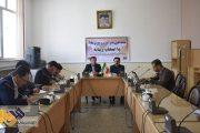 نشست خبری مدیریت آموزش و پرورش مهاباد با اصحاب رسانه برگزار گردید