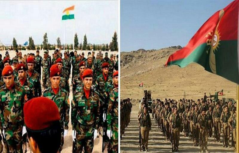 افزایش درگیری و اختلافات/ در کردستان عراق چه میگذرد؟