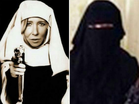 چرا داعشیها برای دختران اروپایی جذاب هستند؟