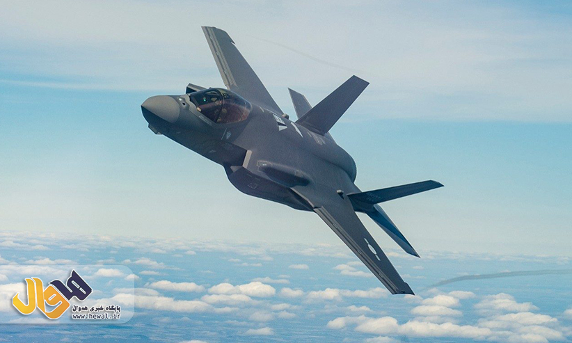 التماس ترکیه برای دستیابی به جنگنده اف-۳۵!