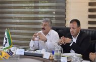 رئیس شورای شهر مهاباد: تعیین روز سه شنبه برای انتخاب شهرار نظر تمامی اعضای شورا بود