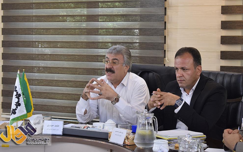 حامد حیدری