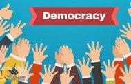 گەرووکان و تۆڕەکان: سەردەمی زێڕینی ئازادی بەیان و سکەی لە گەشاوە کەوتووی دیمۆکراسی!