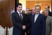نخستوزیر کردستان عراق: اقدام نظامی علیه ما محال است