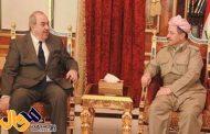 در دیدار بارزانی با معاونان رئیس جمهور عراق چە توافقاتی حاصل شد؟