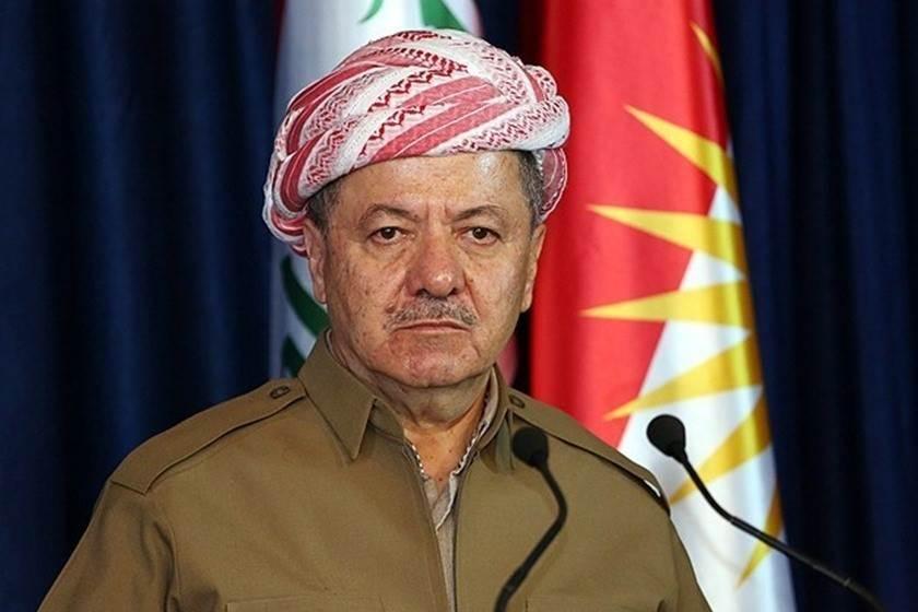 مسعود بارزانی:جز کوههای کردستان کسی کنار ما نیست/ آنچه در کرکوک رخ داد، خیانت بزرگی بود