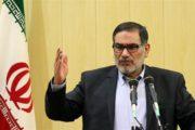 دبیر شورای عالی امنیت ملی: کوله بری پاسخ مناسبی به وفاداری کوردها نیست