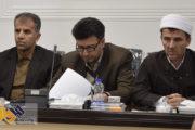 فرماندار مهاباد: شورای آموزش و پرورش با هدف تمرکززدایی ایجاد شده است