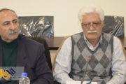 حاجی سعیدی، رئیس مجمع خیرین مدرسه ساز: از سال ۷۸ تاکنون مجمع تعهد ۷۶ مورد ساخت مدرسه و اهدا زمین را به سرانجام رسانده است
