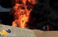 حمله به کرکوک؛ نفت و دیگر هیچ