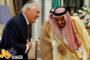 تیلرسون در ریاض: ایران نیروهایش را از عراق خارج کند