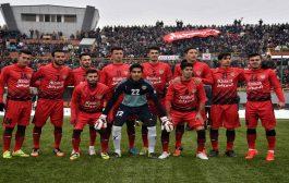 سردار بوکان در گروه لیگ دسته دو فوتبال کشور قرار گرفت