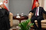 رئیسجمهور ترکیه قرار است، روز چهارشنبه آینده، دوازدهم مهرماه به تهران سفر کند