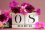 به مناسبت هشت مارس روز جهانی زن