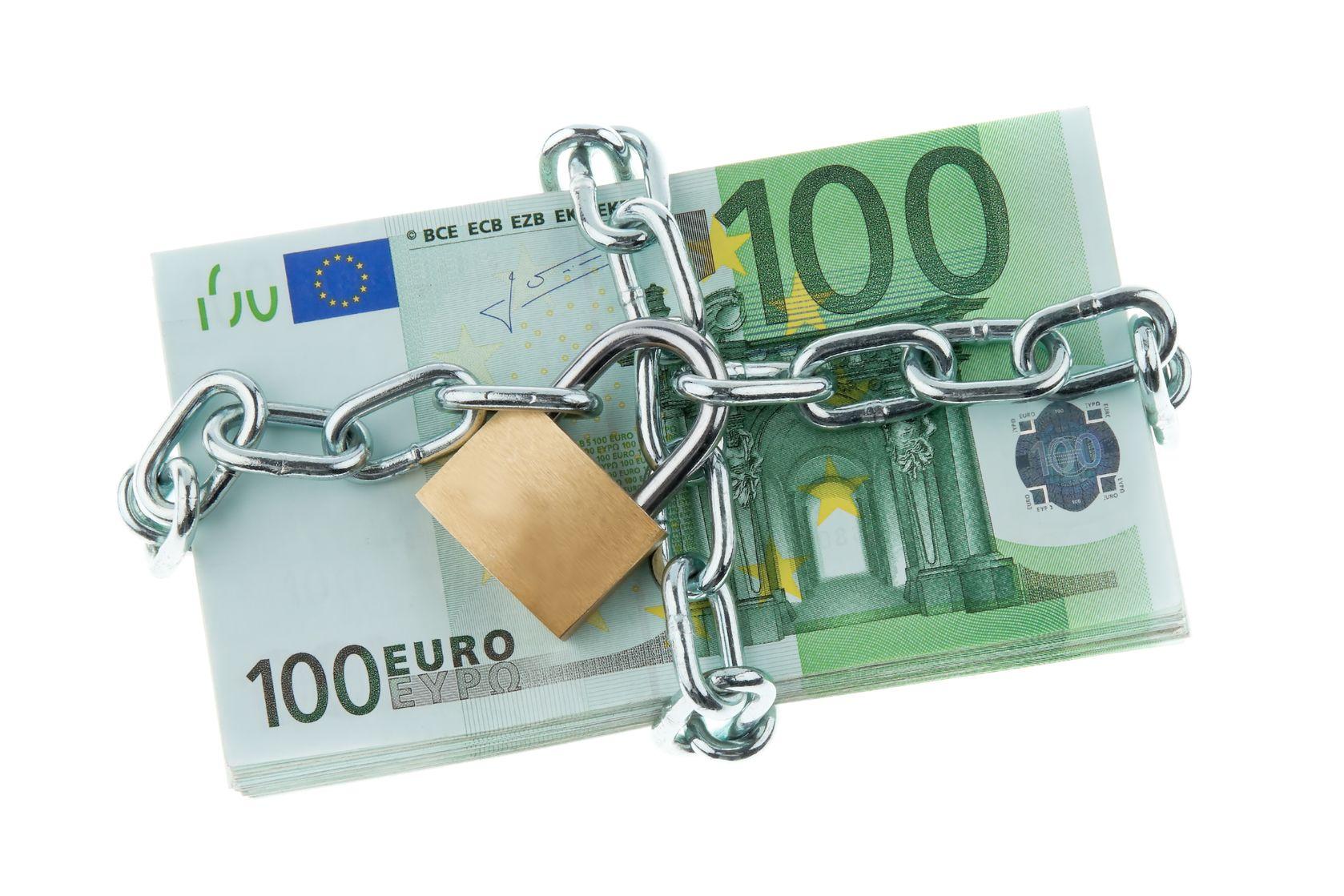 حساب های بانکی شهرداری مهاباد مسدود شد