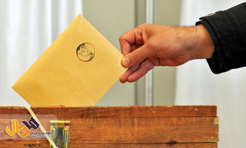 انتخابات شهرداری ها و شوراهای 2019 ترکیه