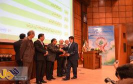 موفقیت پتروشیمی مهاباد در احراز گواهی صنعت سبز و کسب تندیس زرین واحد برگزیده سبز کشور از سازمان محیط زیست